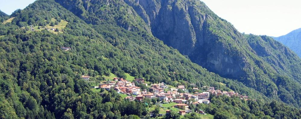 «Macché evasori»   Val Cavargna contro gli svizzeri