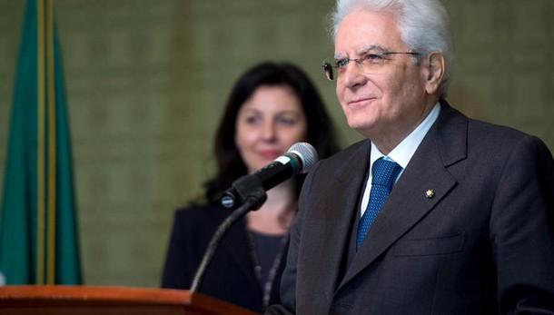 Mattarella,centrale giustizia tributaria