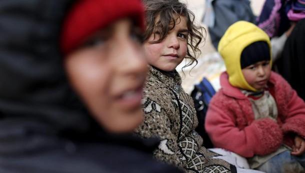 Nunzio Damasco, morti 10 mila bimbi