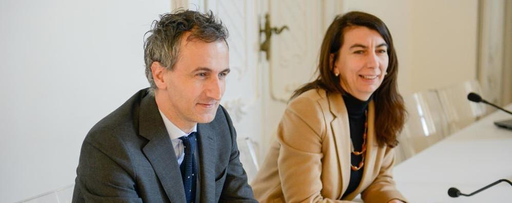 Nuova Provincia: Como sceglie Lecco  e chiama Varese