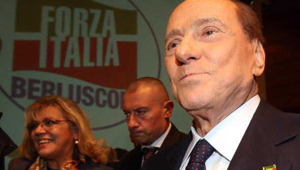 Roma: Berlusconi, Bertolaso il migliore