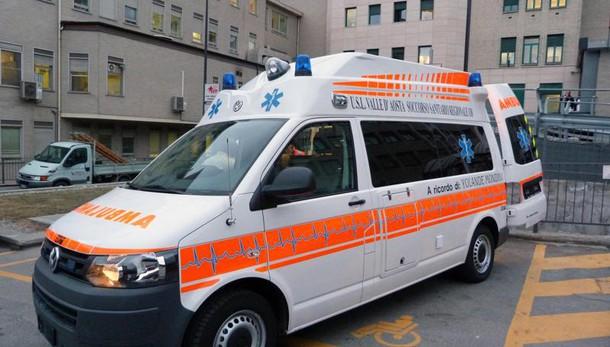 Sanità: ticket Varese, buco da 2,5 mln