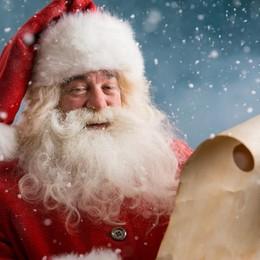 I racconti di Natale  firmati Roncoroni e Magni