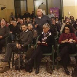 I profughi di Lomazzo dividono  «Sì all'accoglienza, ma sono troppi»