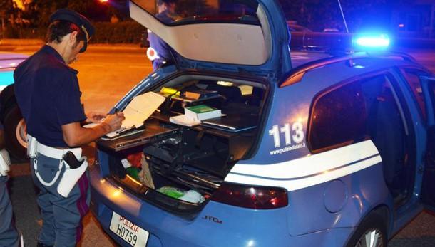 Banda dei tir in autostrada, 11 arresti
