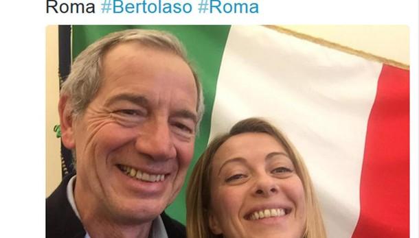 Bertolaso,Salvini disse 'punto su di te'
