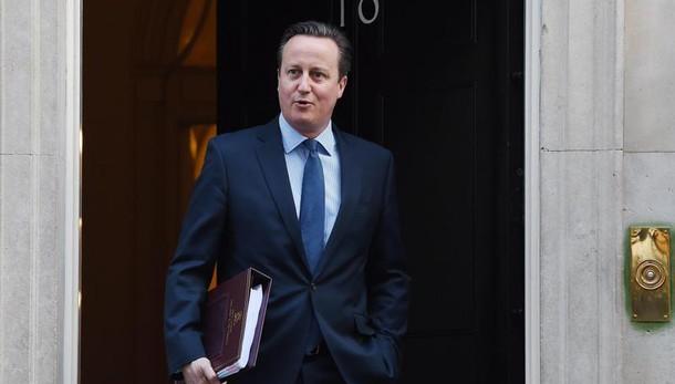 Cameron: referendum Brexit sarà 'finale'