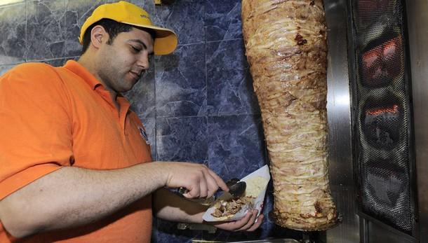 Comune Verona mette stop a nuovi kebab