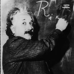 Einstein aveva ragione  Scoperte le onde gravitazionali