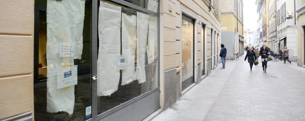 Il gelato Grom arriva a Como  Presto un negozio in via Luini