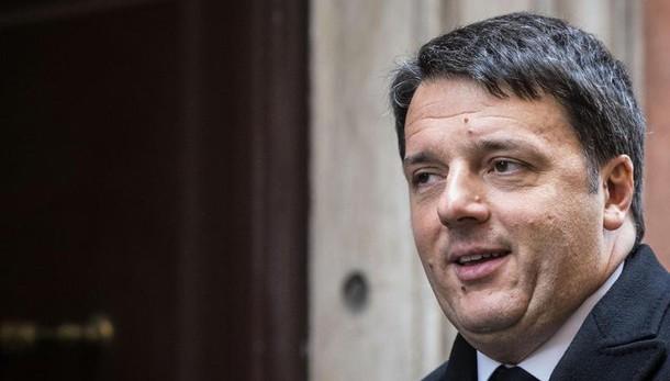 Renzi, 60 mln per laboratori Gran Sasso