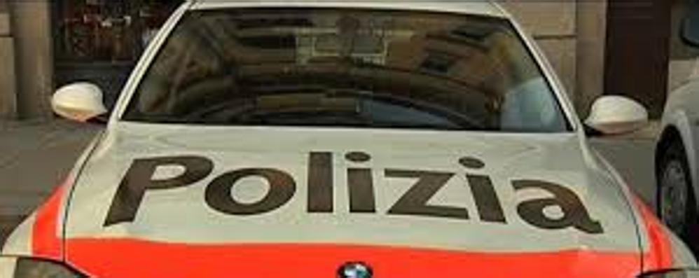 Canton Ticino: blitz e arresti  nei locali della prostituzione