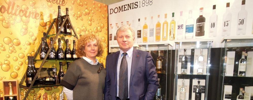 Il vino fa bene agli affari  La conferma da RistorExpo