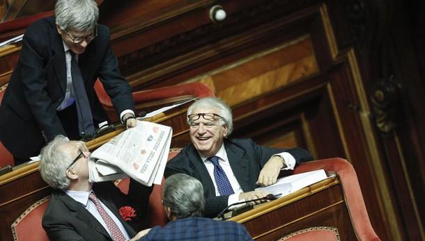 Pd: Marcucci, Speranza non usi Verdini