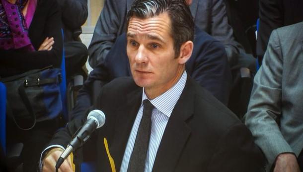 Spagna: processo Infanta, marito nega