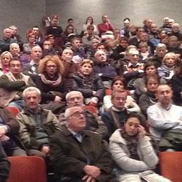 Tavernerio: furti, l'ira del sindaco  «Pronta allo sciopero della fame»