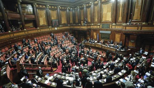Unioni: Giovanardi, ricorso a Consulta