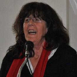 Como, addio a Lucia Cassina: sindacalista Cgil per trent'anni