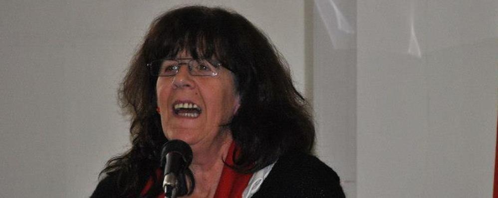 Como, addio a Lucia Cassina Sindacalista Cgil per trent'anni