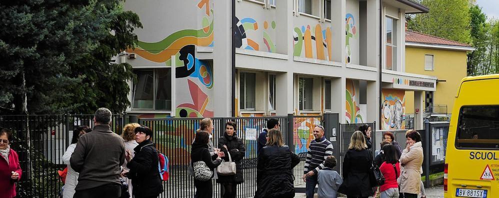Casnate: assolta l'antenna  Non ci sono pericoli per i bimbi a scuola