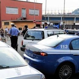 Tifosi del Como nei guai  Dopo le botte dai vicentini  la denuncia della Polizia