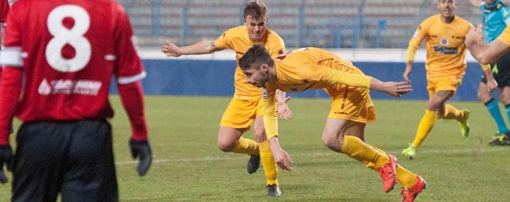 Due lariani in gol in lega Pro