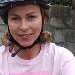 Jane, in bici contro il cancro  Dalla Cambogia al Vietnam