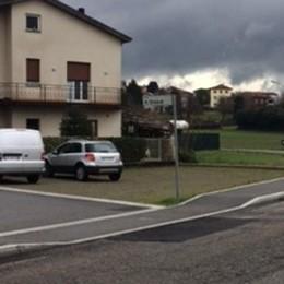 Torna l'emergenza ladri a Casnate  Stavolta un vicino li mette in fuga