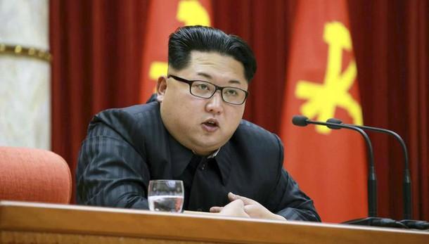 Corea Nord: Kim ordina prontezza attacco