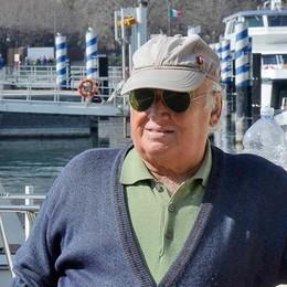 I due battelli spazzini fermi  Tasell: «È uno scandalo»