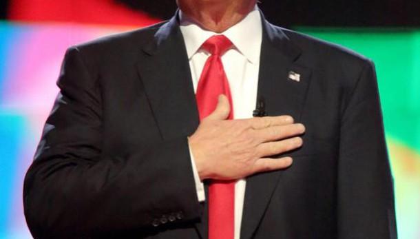 Trump,no carta verde a stranieri