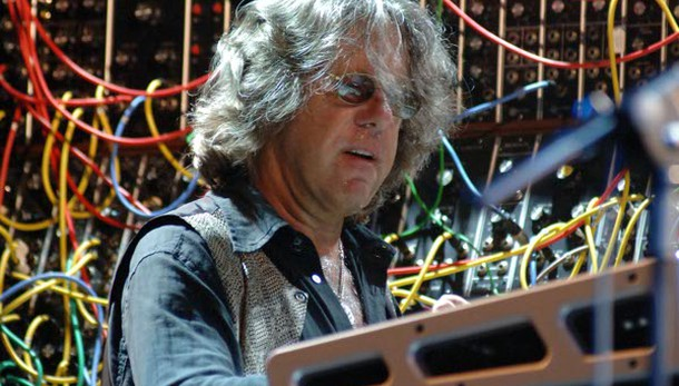 Addio a Keith Emerson