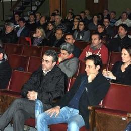 Artigiani multati in discarica  Mobilitazione a Cantù