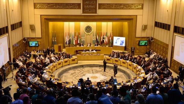 Lega Araba,Hezbollah gruppo terroristico