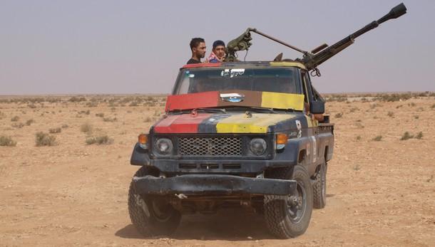 Libia: Onu, Isis guadagna territorio