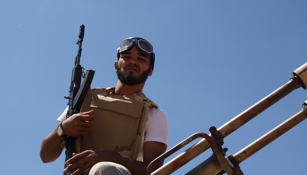 Libia: Onu, italiano trattenuto per armi