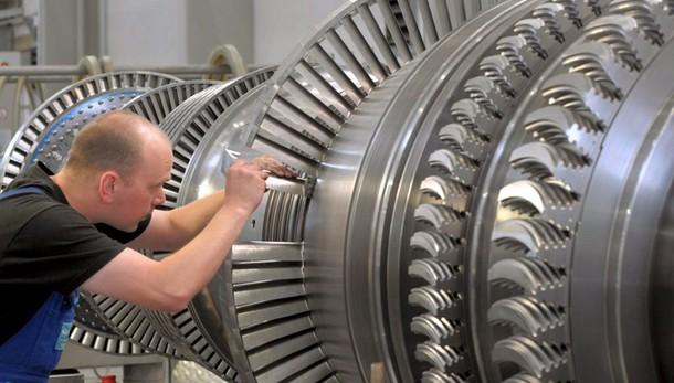 Produzione industria +1,9%, top da 2011