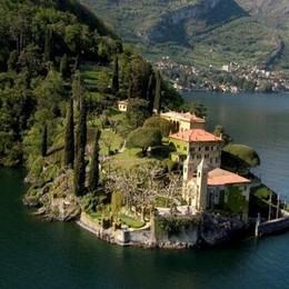 Riapre Villa del Balbianello  È il bene Fai più visitato d'Italia