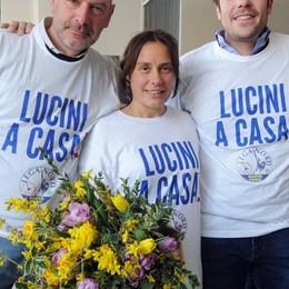 La Lega a congresso riparte da Como  «Siamo più forti ora, Lucini se ne vada»