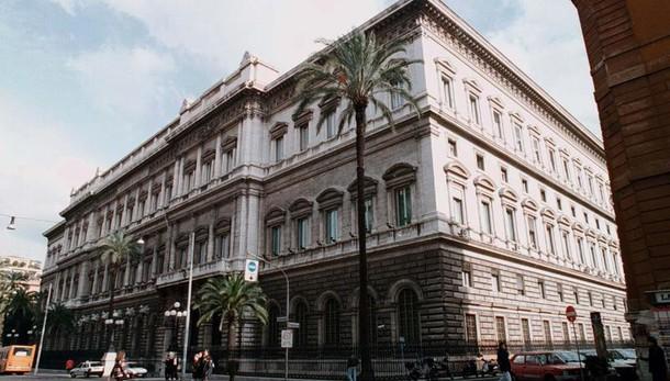 Bankitalia:entrate gennaio a 34,2mld