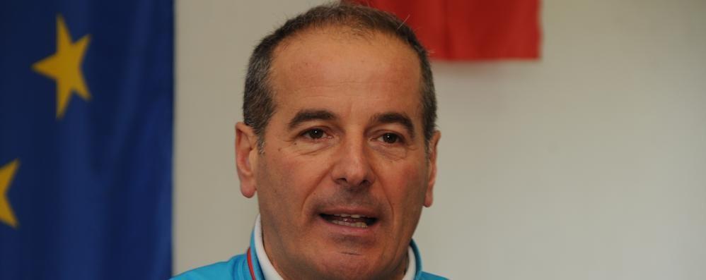 Olgiate: Maroni ha ufficializzato Briccola  «Lo conosco, è il candidato giusto»