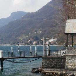 «Rivogliamo l'aliscafo a Gera  Attracco per pendolari e turisti»
