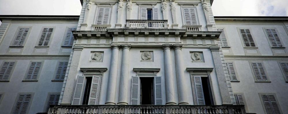 Villa Giovio è in vendita L'annuncio da Cannes