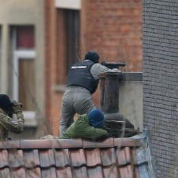 Bruxelles: arrestati i due in fuga