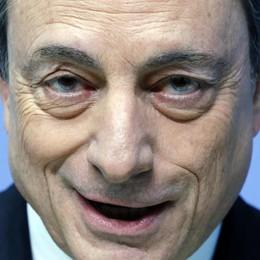 Draghi,Bce agisce, ora Paesi si muovano