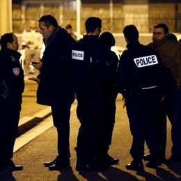 Impronte di Salah nel covo di Bruxelles