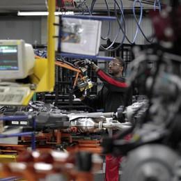 Ue-19: calo record costo lavoro Italia