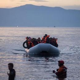 Migranti: Ue,8 navi da 400 per rimpatri