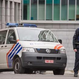 Salah accusato 'stragi terroristiche'