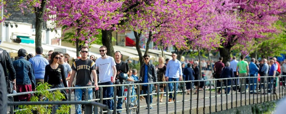 Il turismo traina il mercato del lavoro  Boom di assunzioni tra i più giovani